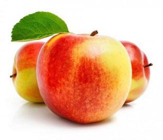 """Яблоки """"Лигол"""""""