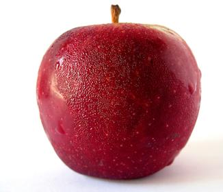 Яблоки ред принц