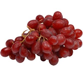 """Виноград """"Кримсон"""""""